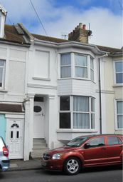 Thumbnail 1 bed flat for sale in South Road, Newhaven