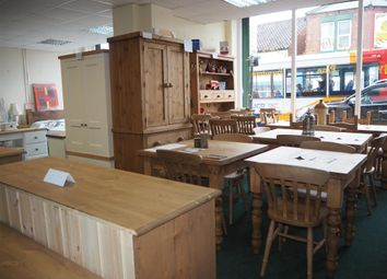 Thumbnail Retail premises for sale in Furnishing & Int Design S80, Nottinghamshire