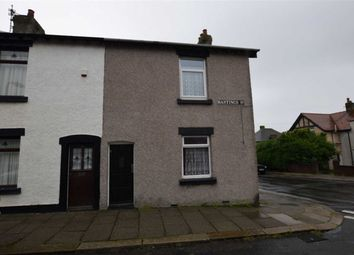 Thumbnail 2 bed terraced house for sale in Hastings Street, Barrow-In-Furness, Cumbria
