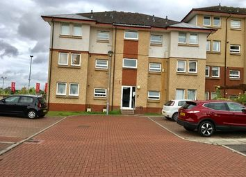 Thumbnail 2 bed flat to rent in Guthrie Court, Malcolm Street, Motherwell