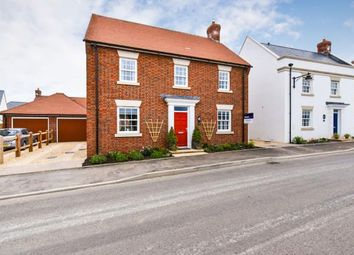 4 bed detached house for sale in Yeovil, Somerset, Uk BA21