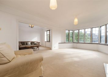 Thumbnail 2 bed flat to rent in Glenalmond House, Manor Fields, London