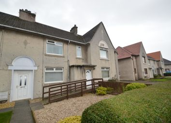 Thumbnail 3 bed terraced house for sale in Muir Drive, Irvine, North Ayrshire
