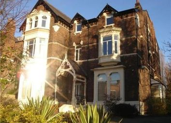 Thumbnail 1 bed flat to rent in Alexandra Drive, Aigburth/Sefton Park/Lark Lane, Liverpo