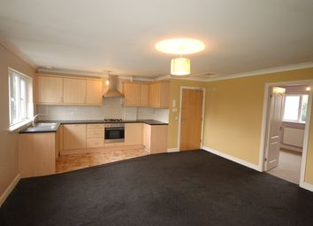 Thumbnail 2 bed flat to rent in Roman Road, Blackburn