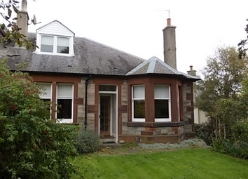 Thumbnail 3 bedroom detached house to rent in 1 Orchard Crescent, Edinburgh