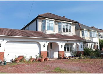 3 bed detached house for sale in Charminster Road, Bournemouth BH8