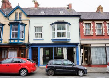 Thumbnail 5 bed terraced house for sale in Main Street, Goodwick
