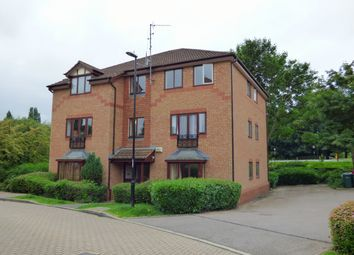 Thumbnail 1 bed flat to rent in Bowls Court, Coventry