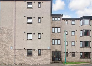 Thumbnail 2 bed flat for sale in Lytton Street, Dundee, Angus