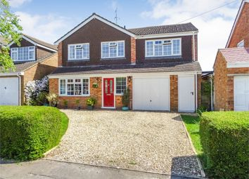 Thumbnail 5 bed detached house for sale in Shakespeare Road, Royal Wootton Bassett, Swindon, Wiltshire