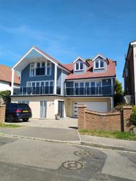 Thumbnail 5 bed detached house for sale in West Cliff Gardens, Herne Bay