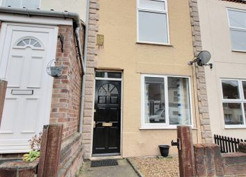 Thumbnail 3 bed terraced house for sale in Marion Road, Norwich