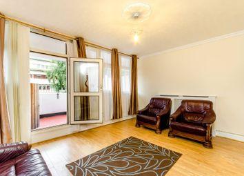 Thumbnail 3 bed maisonette to rent in Highcross Way, Roehampton