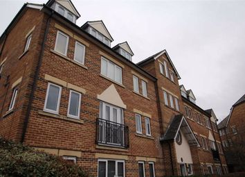 Thumbnail 2 bed flat to rent in Victory Road, Wanstead, Greater London