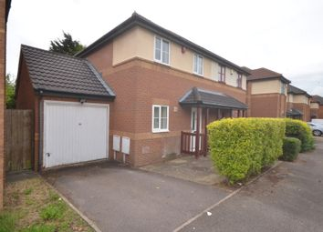 Thumbnail 3 bed shared accommodation to rent in Badgers Oak, Kents Hill