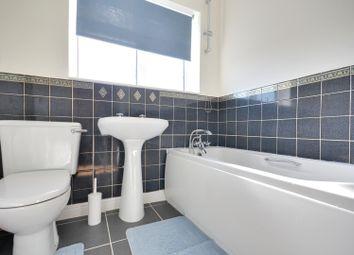 Thumbnail 1 bed flat to rent in Glebe Court, Hill Lane, Ruislip