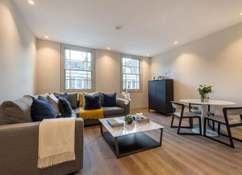 Thumbnail 2 bed maisonette for sale in Hugh Street, London
