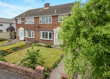 Thumbnail 3 bed semi-detached house for sale in Hamilton Way, York
