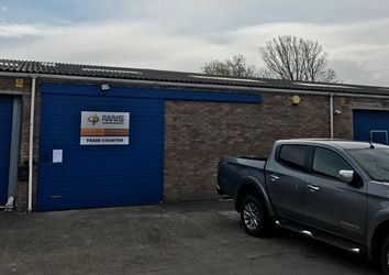 Thumbnail Industrial to let in Tweed Road, Clevedon