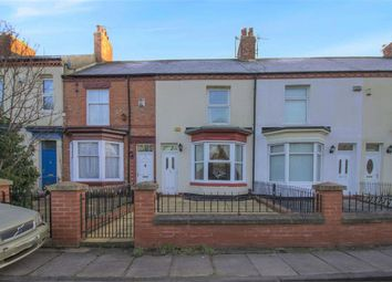 2 bed terraced house for sale in The Groves, Stockton-On-Tees, Durham TS18