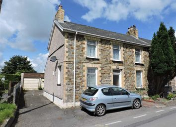 Thumbnail 3 bed semi-detached house for sale in Highmead Terrace, Llanybydder