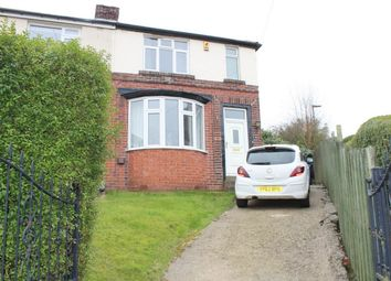 3 bed semi-detached house for sale in Briarfield Road, Sheffield, South Yorkshire S12
