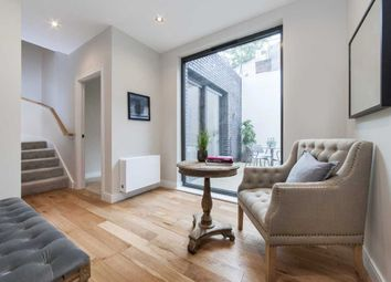 Thumbnail 3 bed flat for sale in Elgin Avenue, London, Maida Vale