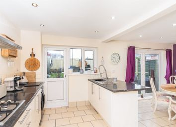 Thumbnail 3 bed semi-detached house for sale in Countisbury Avenue, Llanrumney, Cardiff