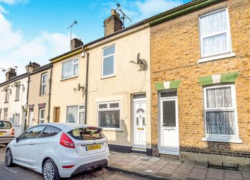 Thumbnail 3 bed property for sale in West Street, Gillingham