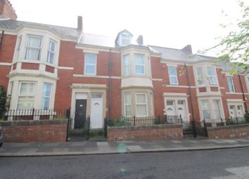 Thumbnail 4 bed flat for sale in Strathmore Crescent, Benwell, Newcastle Upon Tyne