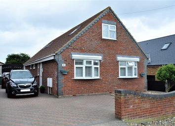 Thumbnail 4 bed property for sale in Shurland Avenue, Leysdown-On-Sea, Sheerness