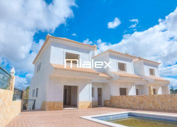 Thumbnail 3 bed town house for sale in São Clemente, 8100, Portugal