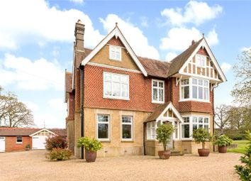 Thumbnail 6 bed detached house for sale in Faygate Lane, Faygate, Horsham, West Sussex