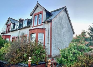 Thumbnail 3 bedroom property for sale in Russell Drive, Dalry