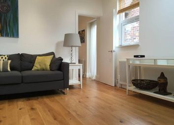 Thumbnail 2 bed flat to rent in Corkland Road, Chorlton Cum Hardy, Manchester, Greater Manchester