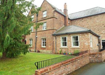 Thumbnail 2 bed flat to rent in Strathalyn, Rossett, Wrexham