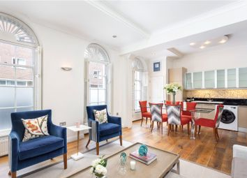 Thumbnail 2 bed flat for sale in Fitzroy Street, Fitzrovia, London