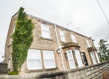 Thumbnail 2 bedroom duplex to rent in Nomis Court, Prudhoe