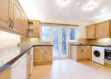 Thumbnail 4 bed property to rent in Charnwood Road, South Norwood