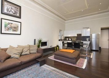Thumbnail 2 bed flat to rent in Pembridge Crescent, Notting Hill