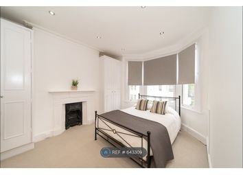 3 bed maisonette to rent in Lysia Street, London SW6