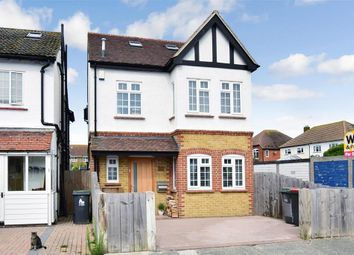 Thumbnail 4 bed detached house for sale in Ellis Road, Whitstable, Kent