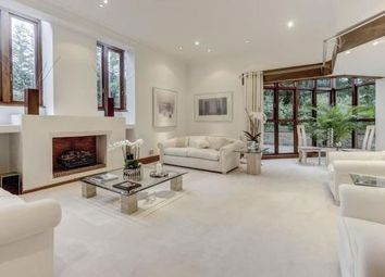 Thumbnail 5 bed detached house for sale in Westover Hill, London