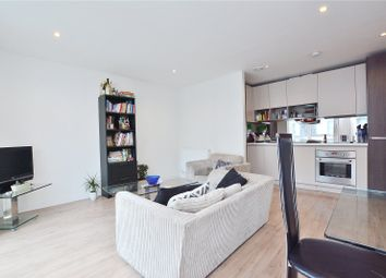 2 bed flat for sale in Hudson Building, Greenwich SE10