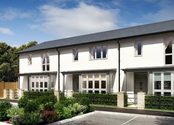 Thumbnail 3 bed terraced house for sale in Granville Road, Bath, Somerset
