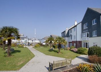Thumbnail 3 bed semi-detached house to rent in Tregunter Mews, Port Pendennis, Falmouth