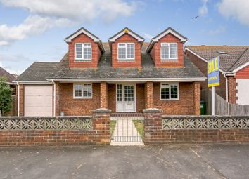 Thumbnail 5 bed detached house for sale in Downs Walk, Peacehaven