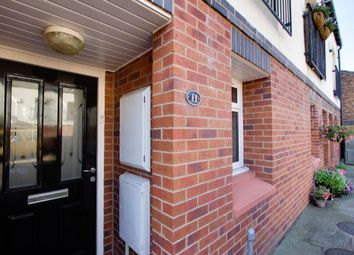 Thumbnail 3 bed terraced house for sale in Haighton Court, Nantwich