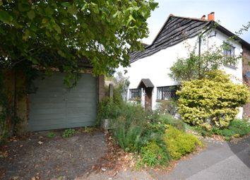 West Hill, Epsom KT19. 2 bed cottage